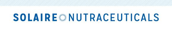 Solaire Nutraceuticals