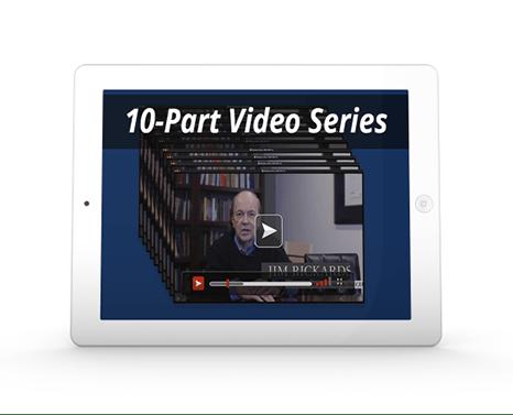 Strategic Intelligence Video Series