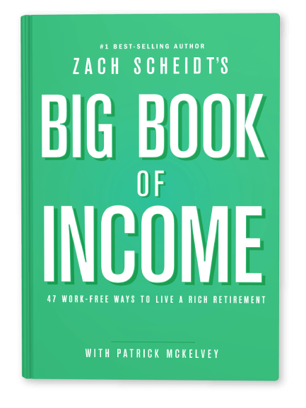 The big book of Income