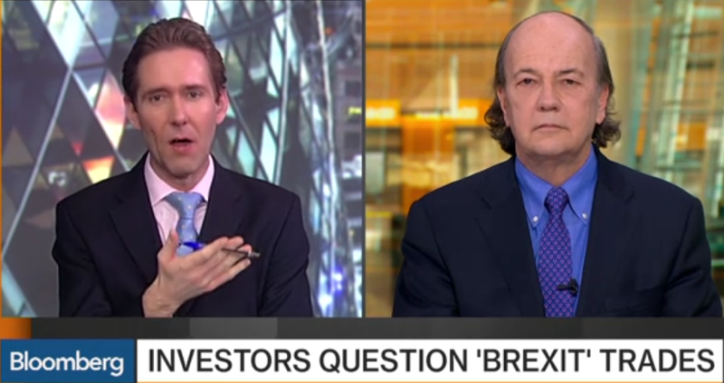 Brexit Interview