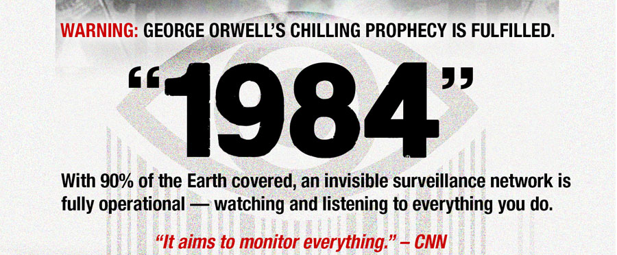 George Orwell s Final Warning   The Old Paradigm   YouTube