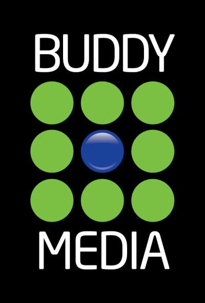 Buddy Media logo