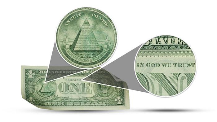 $1 Pyramid