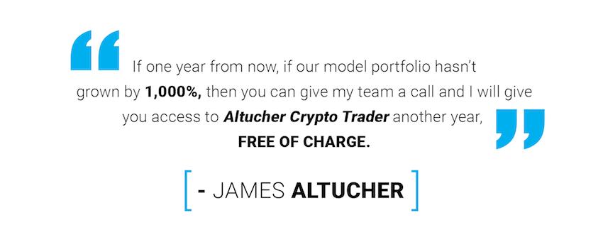 James' Quote