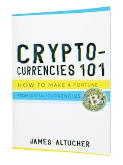 Cryptocurrencies 101