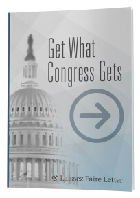 Get What Congress Gets
