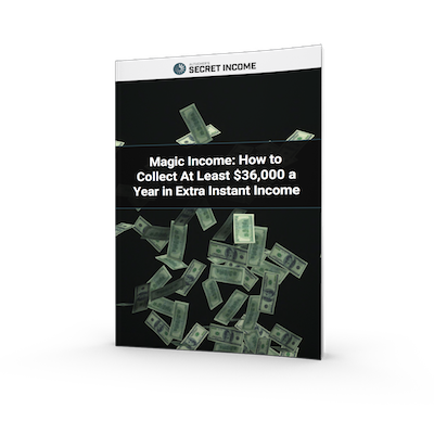 Magic Income report