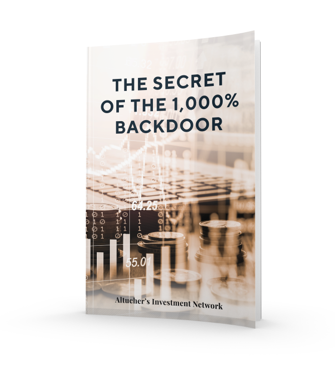 The Secret of the 1,000% Backdoor Report