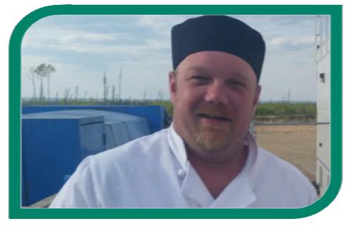 Chef Jack Hendricks