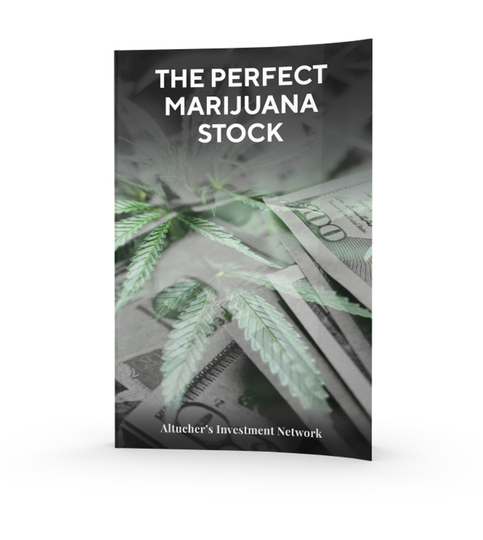 The Perfect Marijuana Stock Report