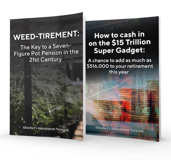 Weedtirement and Pre-IPO Reports