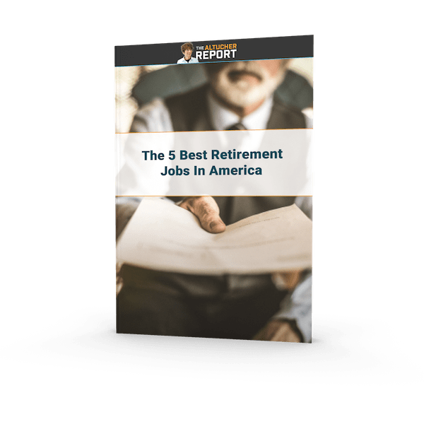 5 Best Retirement Jobs