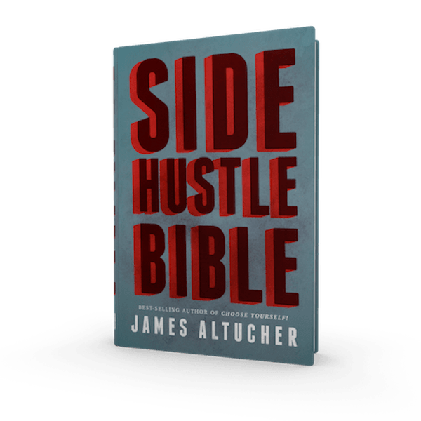 Side Hustle Bible