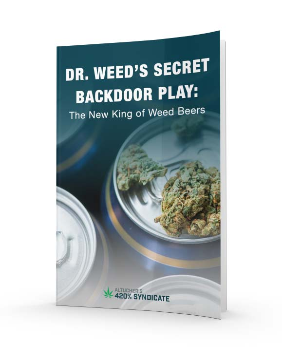 Dr. Weed Report