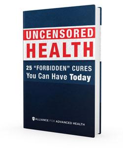 HEALTH SHOCKER!