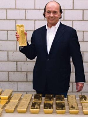 jim gold
