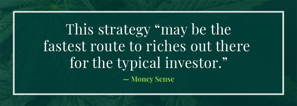 Money Sense Testimonial