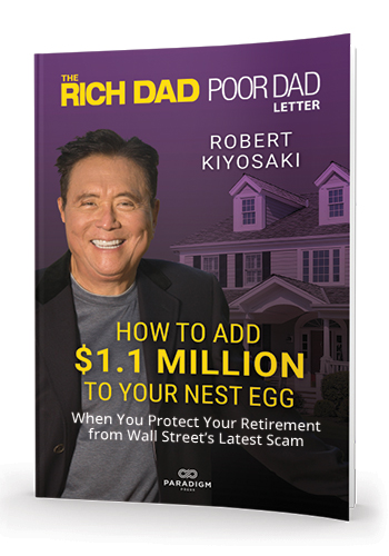 How to Add As Much As $1.1 Million to Your Nest Egg When You Protect Your Retirement from Wall Street's Latest Scam